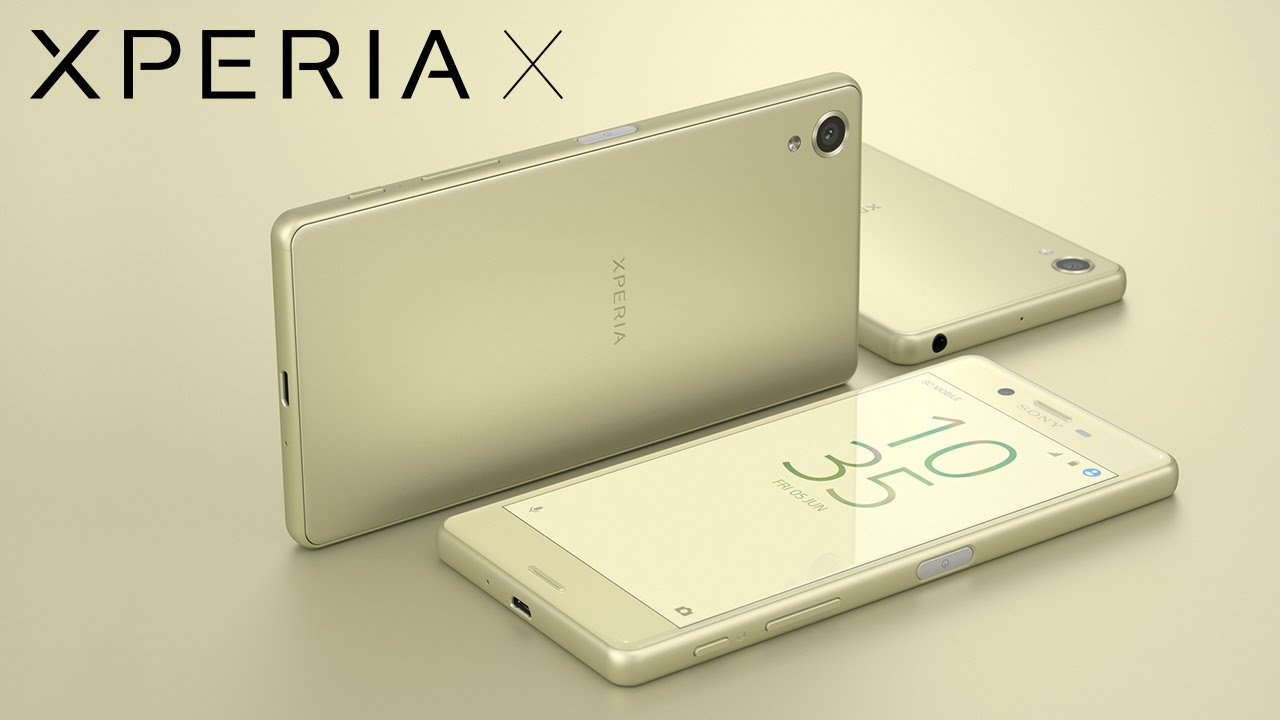 Sony Phone On Amazon Sony S Xperia X Now Available For A Very Affordable Price At