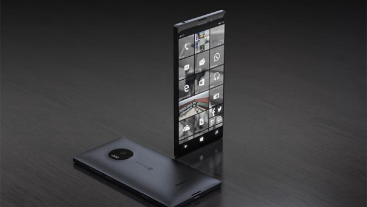 Microsoft Testing Surface Phone With Two Prototypes, Snapdragon 835