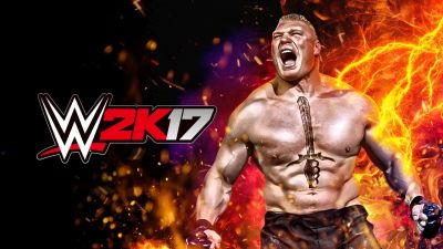 WWE 2K17 Review - Feels Like Loading City