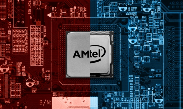 Intel CPUs Outselling AMD CPUs After Months of Ryzen Dominance