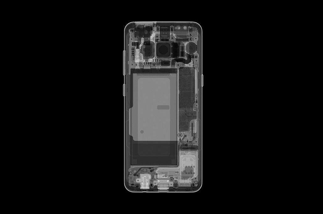 Iphone X Teardown Wallpaper Galaxy Note 8 Might Not Differ From Galaxy S8 When