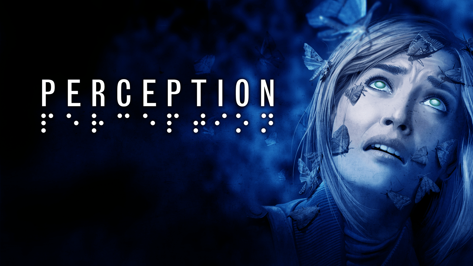 Girl Face Wallpaper Perception Ps4 Review Brief Glimpses Of Horror