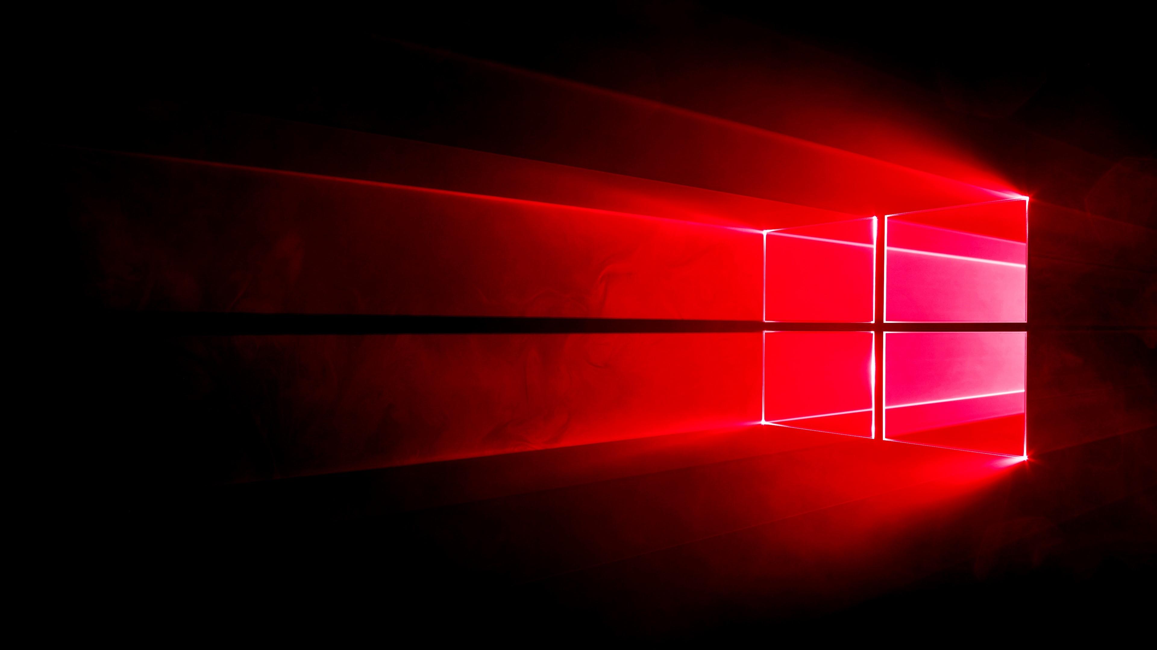 Ninja 3d Wallpaper Microsoft Starts Focusing On Windows 10 Redstone 4 Development