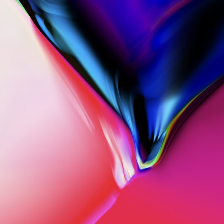 Download New iPhone 8  iPhone 8 Plus Aura Wallpapers for Any Device