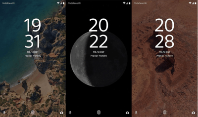 Here's How You Can Get Pixel 2 Live Wallpapers On Any Android Device