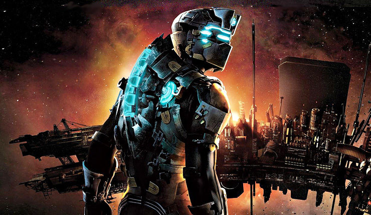 Battlefield 4 Wallpaper Hd Dead Space 2 Dev Explains Why The Acclaimed Game Was A Letdown