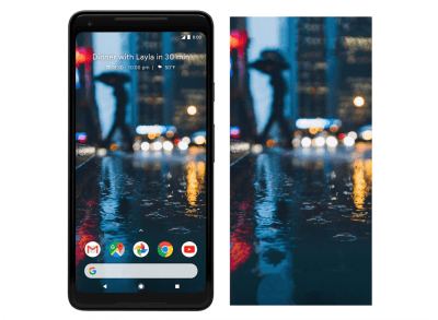 Download Pixel 2 Wallpapers for Your Own Devices!