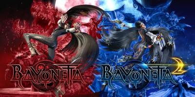 Bayonetta 1 & 2 Nintendo Switch Review - Let's Rock on the Road, Baby