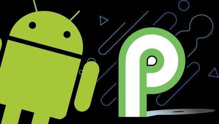 Android P Developer Preview 4 Now Available for the Pixel and Pixel 2 - p & l template