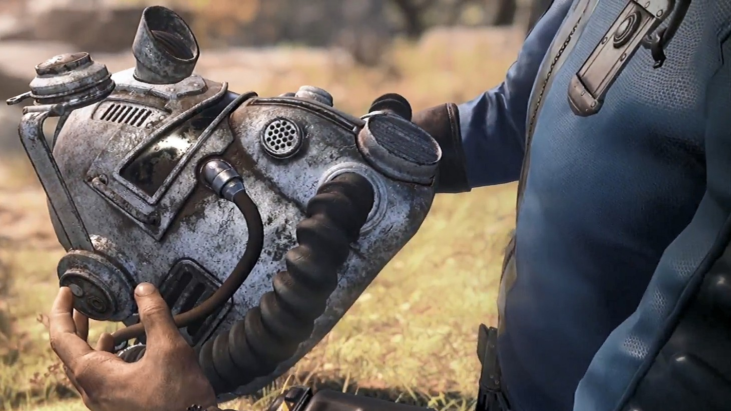 Fallout 76 Fallout 76 Beta Likely Not Coming Next Month Revenge System