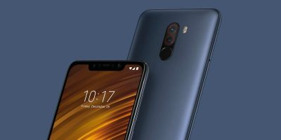 Xiaomi POCO F1 Was a Huge Success - Sales Raked in Approximately $28 Million in Just 5 Minutes ...