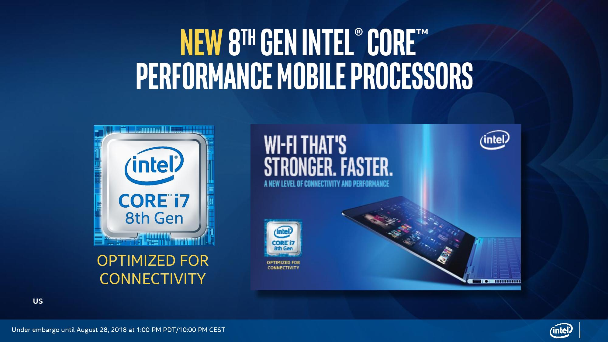 Launch Möbel Intel Launches New Whiskey Lake Based U And Y Series 8th
