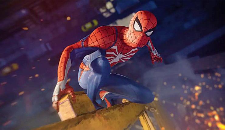 Spider-Man Biggest Ever Sony Digital Launch Says SuperData, Destiny