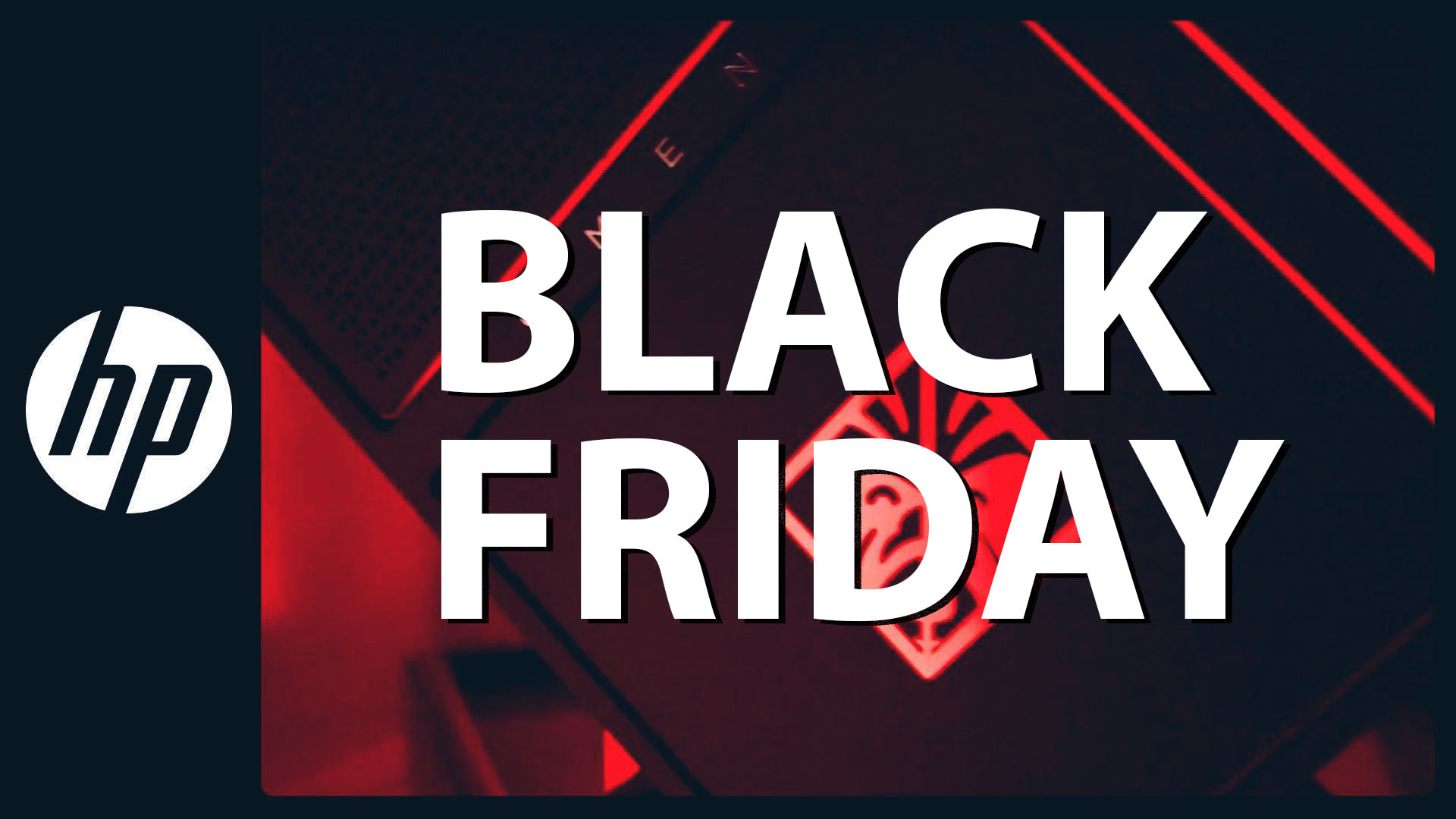 Black Frida Hp S Massive Black Friday Sale Is Now Live Insane Deals With Up