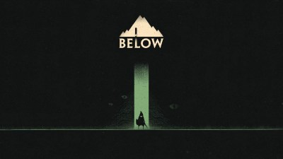 BELOW to Release on December 14th for Xbox One and PC (Steam)