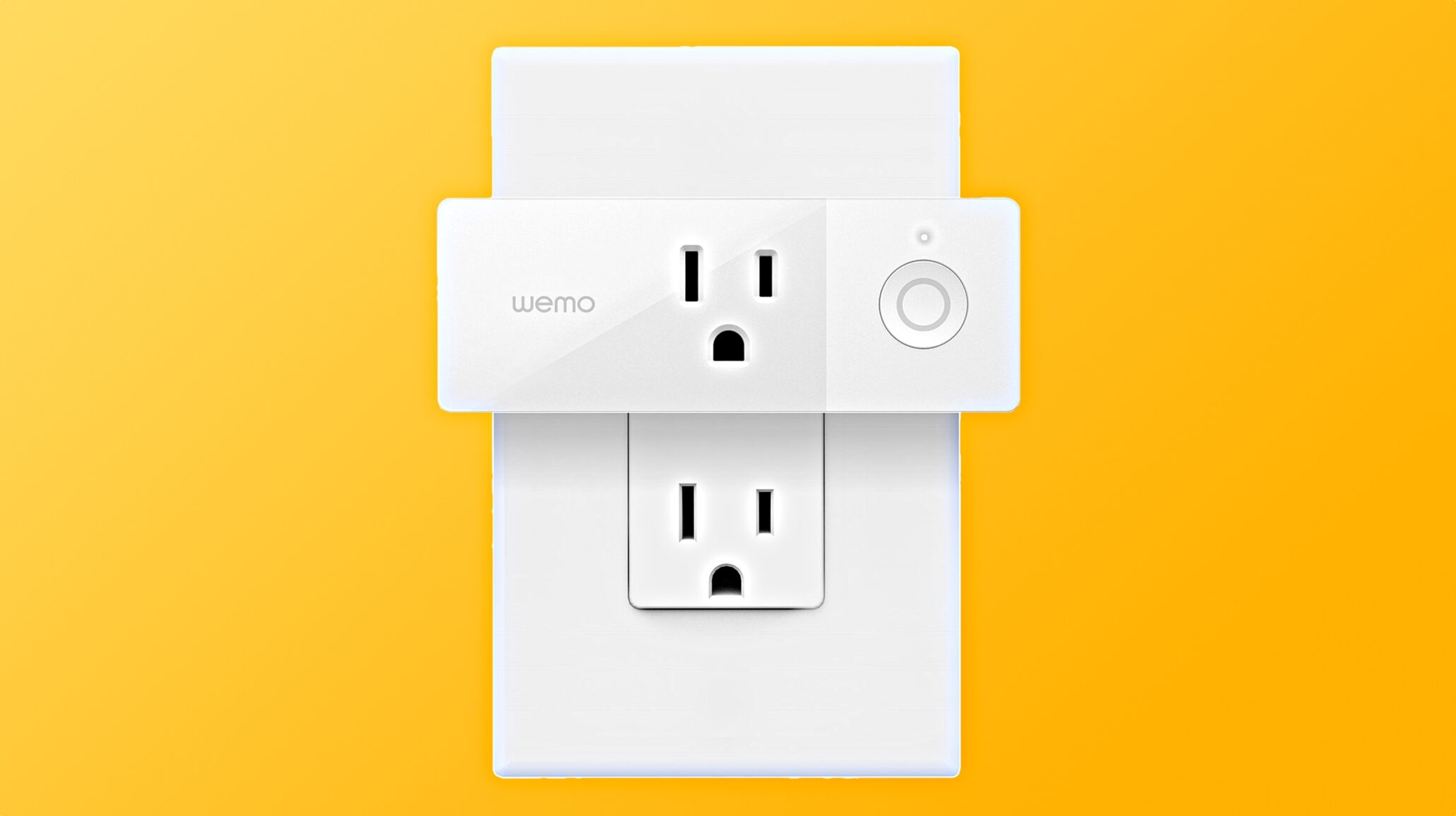 Homekit Compatible Hub This Homekit Compatible Smart Plug Can Be Yours For Just 22 99