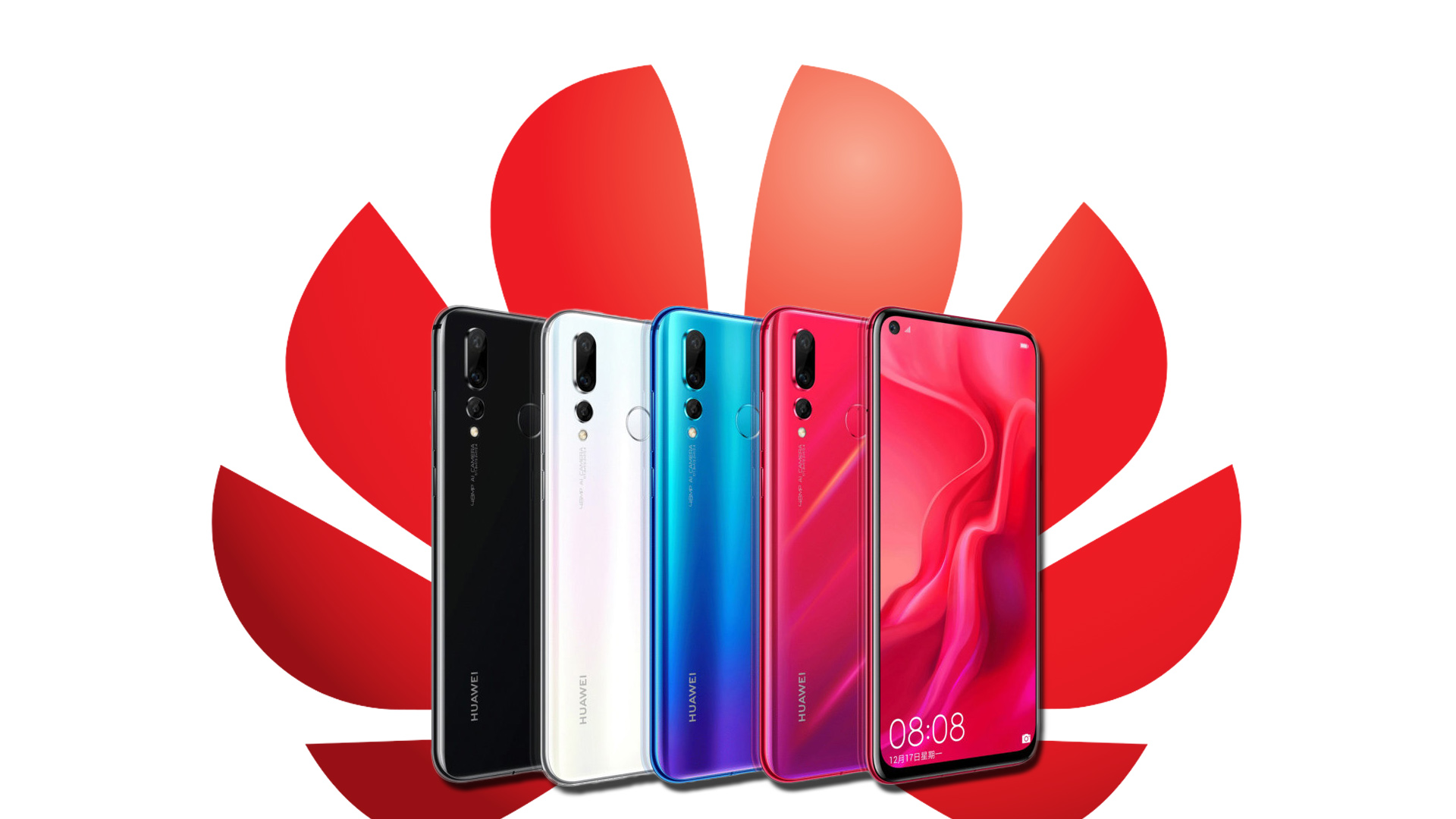 Huawei Smartphone Huawei Wants Its Sub Brand Honor To Become The Fourth Largest