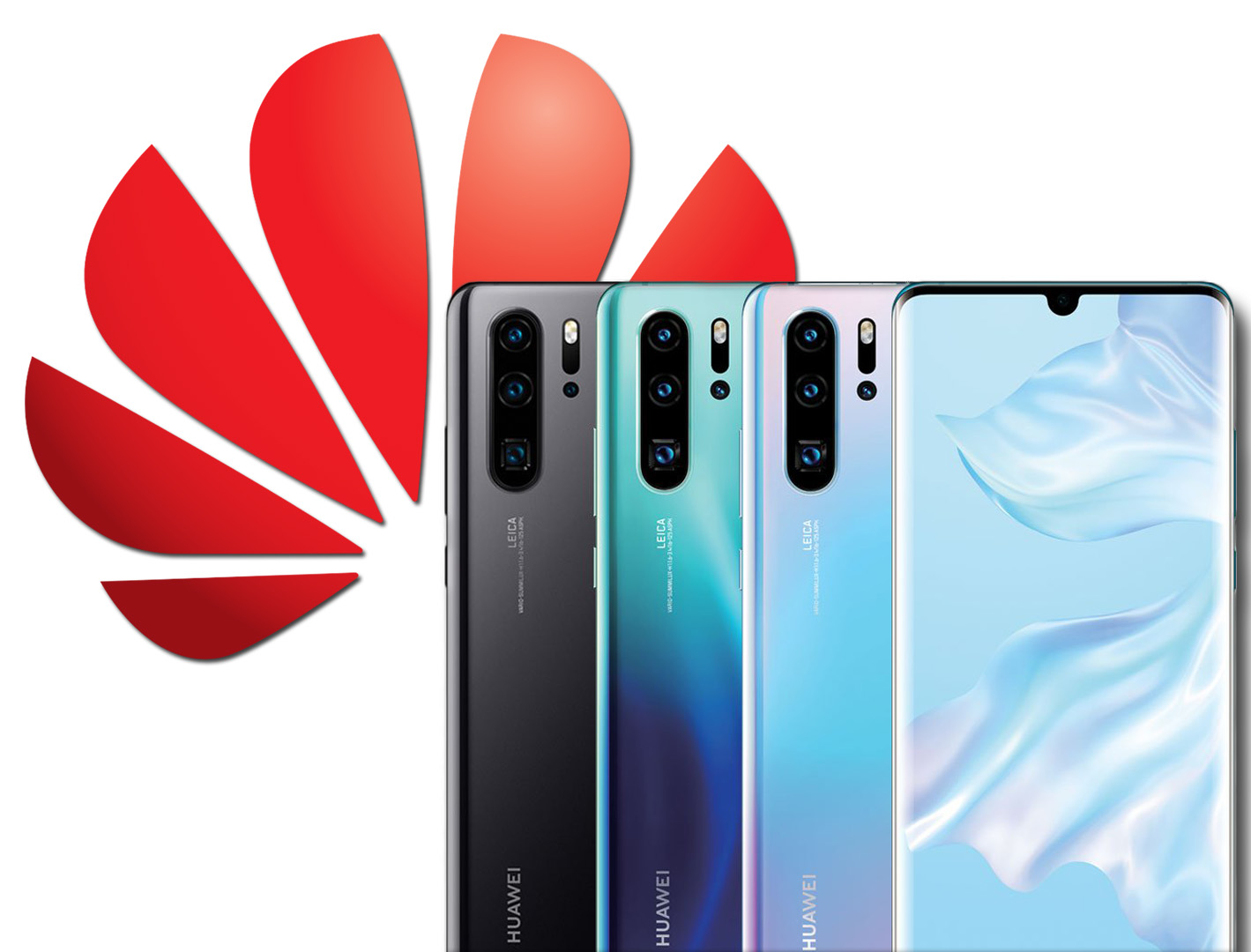 Huawei Smartphone Huawei S Android Os Replacement Reportedly Launching This Fall