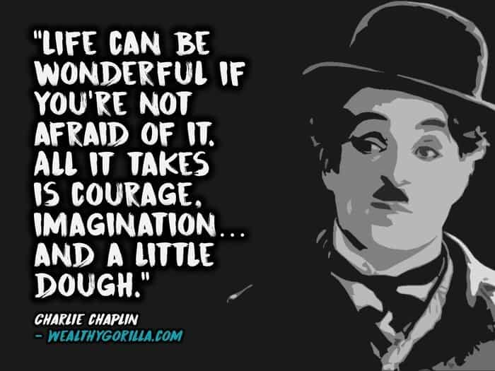 God Quotes Hd Wallpaper 50 Charlie Chaplin Quotes Amp The Great Dictator Speech