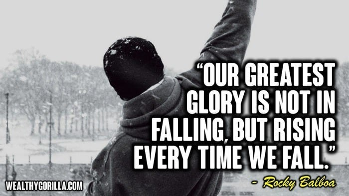 Download Hd Wallpapers Of Inspirational Quotes 17 Most Inspirational Rocky Balboa Quotes Amp Speeches