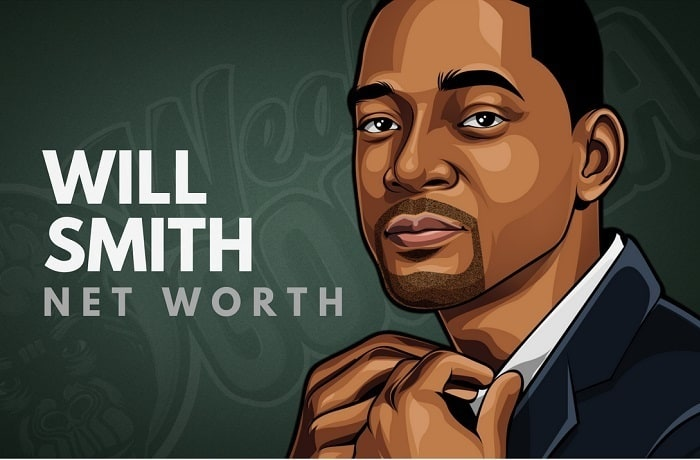 Will Smith\u0027s Net Worth in 2018 Wealthy Gorilla