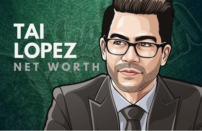 Tai Lopez\u0027s Net Worth in 2018 Wealthy Gorilla - how to find net worth of individuals