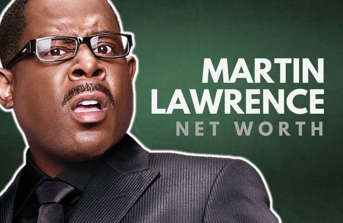 Martin Lawrence\u0027s Net Worth in 2019 Wealthy Gorilla