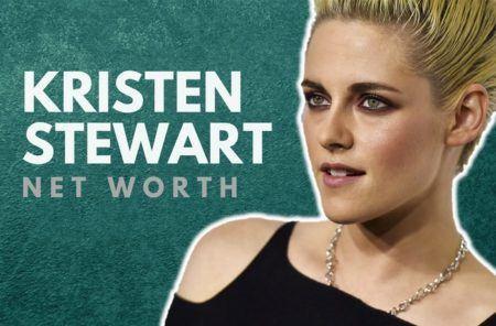 Kristen Stewart\u0027s Net Worth in 2018 Wealthy Gorilla