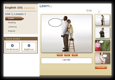 aprender ingles LiveMocha Red Social Para Aprender Idiomas