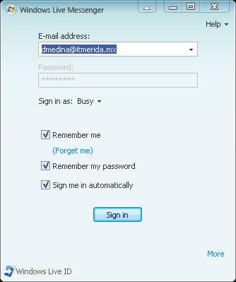 messenger portable gratis Messenger Portable