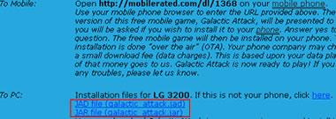 descargar gratis celular Descargar juegos para celular gratis en estos sitios