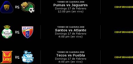 futbol internet Ver Futbol Mexicano Por Internet Gratis