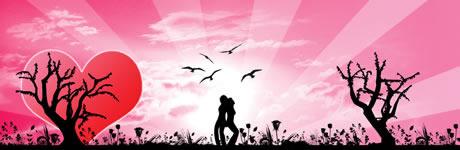 reflection by dannyknowlesuk Mensajes SMS para el dia del amor y la amistad