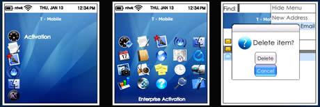 tema osx blackberry Temas para blackberry gratis