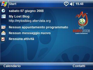 temas pocket pc euro 2008 Temas para Pocket PC Eurocopa 2008