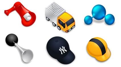 iconos gratis Sets de iconos gratis de alta calidad