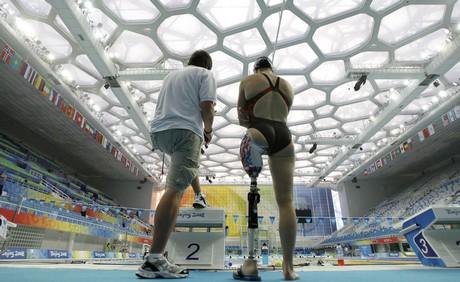 fotos paralimpicos 3 Fotos juegos paralimpicos 2008