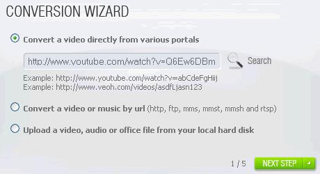 convertir videos Convertir videos y otros archivos con Media Pirate