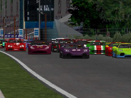 juegos de carros Juegos de carros, TORCS