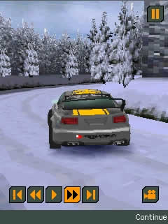 juegos java rally master pro 04 Juegos para celular, Rally Master Pro