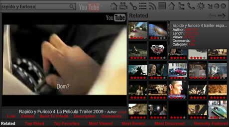 videos youtube Videos de youtube en tu escritorio con Desktube