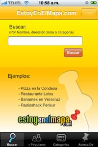 restaurantes mexico Restaurantes de mexico y otros negocios en tu iPhone