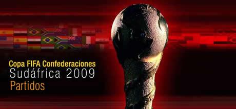 semifinal confederaciones en vivo Semifinales copa confederaciones en vivo