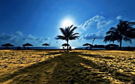 11 fondos de playas Fondos de playa, 15 wallpapers para el verano