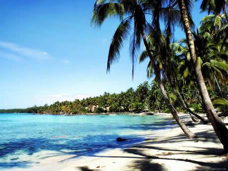 4 fondos de playas Fondos de playa, 15 wallpapers para el verano