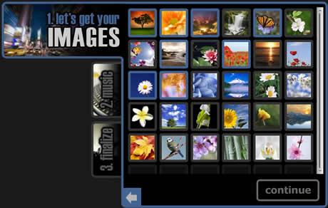 videos con fotos animoto Videos de fotos, crealos con Animoto