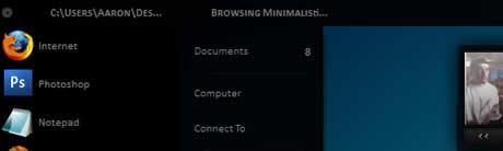 temas windows kuro Temas vista, 20 excelentes temas para windows