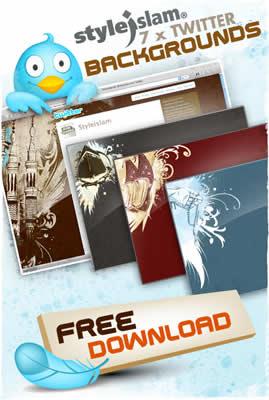 fondos twitter gratis Fondos para twitter, 7 fondos excelentes