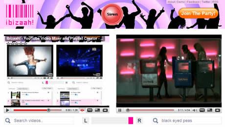 mezclar musica youtube Mezclar musica con videos de YouTube en Ibizaah