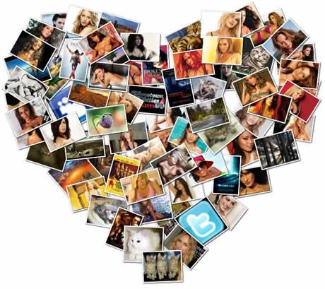 hacer collages de fotos Crear collages de fotos online con Shape Collage